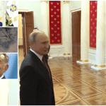 Gurbanguli Berdimuhamedov, Emomali Rahmon, Nursultan Nazarbajev i Lukašenko su strani državnici koji su pre Vučića dobili orden Aleksandra Nevskog