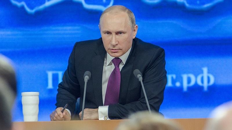 Putin opomenuo: Ruski udar na SAD bio bi brži od projektila koji bi pogodili Moskvu