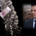 Mentoru Siniše Malog i saradnicima dva miliona dinara od Kontrole letenja