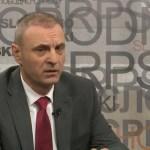 Petrović: MUP Srbije i BIA maltretiraju članove SLS