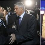 Haradinaj i Tači čestitali Zaevu