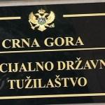 Tužilaštvo identifikovalo još osam lica za pokušaj terorizma u Crnoj Gori