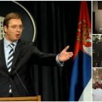 """""""Stop krvavim košuljama"""" pisali Vučiću: Nekada su meta bili Slavko Ćuruvija i Oliver Ivanović, a danas smo mi Vaša meta"""