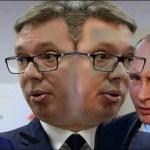 KOMERSANT: Putinova poseta je test za Vučića hoće li u NATO i EU ili da bude ključni saveznik Moskve u regionu