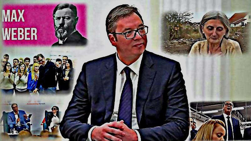 Beda u Srbiji nije rezultat lenjosti njenih građana, nije ni iskušenje od Boga, nije ni prokletstvo predaka, beda u Srbiji je stega nametnuta od nestručnih, nemoralnih i kriminalu sklonih likova koje držimo na vlasti
