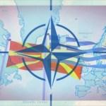 Grčka će simbolično prva otvoriti vrata Severnoj Makedoniji u NATO