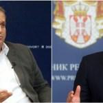 Kopredsedavajući pregovaračke ekipe Kosova Ahmeti: Vučićevo mišljenje nema nikakvu težinu za Kosovo