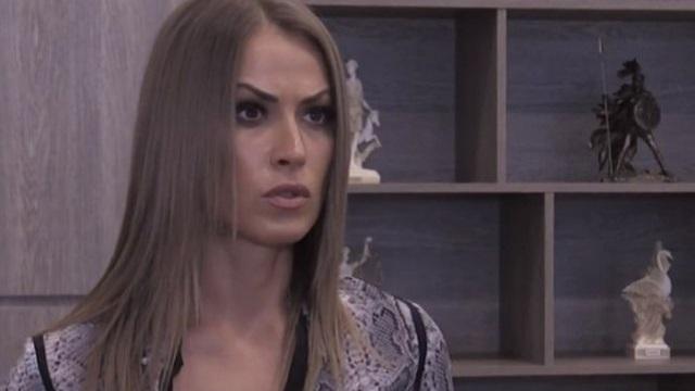 Dijana Hrkalović će tužiti Trifunovića: Moj dečko nije diler droge!