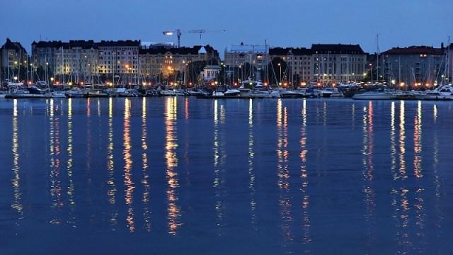 Vlada Finske daje migrantima 5.000 evra da napuste zemlju