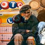 Rajko Dvizac: Starac, anđeo čuvar i loto premija