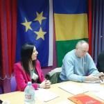 LSV:  Aleksandar Vučić član Saveta Mesne zajednice u Novom Bečeju?