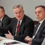 Bivši predsednici i premijeri država regiona osnovali Podgorički klub