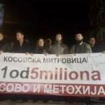 Sin Nikola i venčana supruga Olivera Ivanovića, Marina: Svi u porodici smo u protestu, želimo istinu  o vinovnicima ubistva