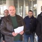 Policijski sindikat Srbije predao 11.500 pristupnica svojih članova radi utvrđivanja reprezentativnosti