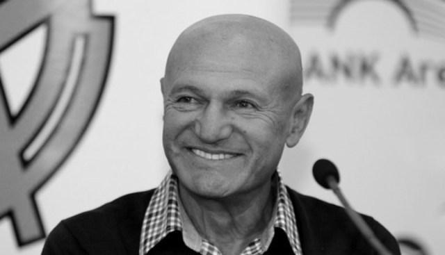 Poginuo Šaban Šaulić
