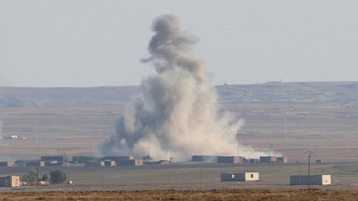 """Kurdi počeli """"odlučujuću bitku"""" protiv ID u Siriji"""