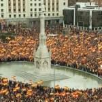 Hiljade ljudi na ulicama Madrida protiv premijera Sančesa