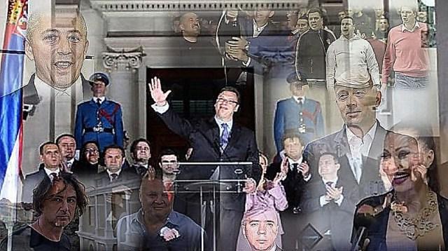 Bakić: Ovaj režim je kombinacija autoritarnog vođe, mafije s kojom su povezani on i njegovi bliski ljudi, i bogatih disciplinovanih oligarha