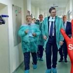 Građanski preokret: Ostavke Vučića i Lončara zbog ugrožavanja zdravlja građana Srbije!