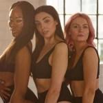 Savršena tela više nisu u modi: Vreme je za stvarne žene (FOTO)