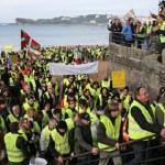 """Novi protest """"Žutih prsluka"""""""