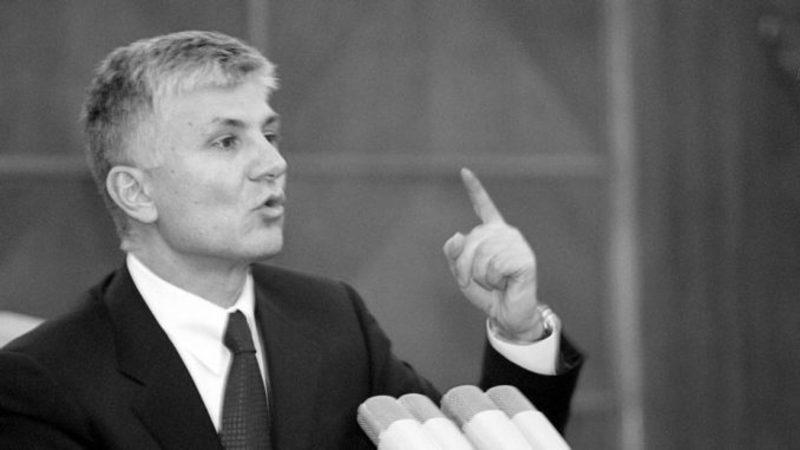Na današnji dan pre 16 godina ubijen premijer Srbije Zoran Đinđić