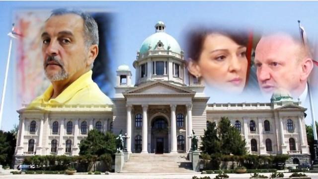 Nova operacija Marinike Tepić: Zoran Živković napolje a Dragan Đilas unutra!