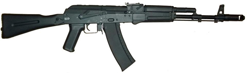 Srbija treća u svetu po naoružanosti civila