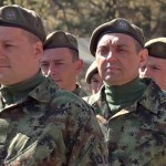 Ministar odbrane Vulin položio vojničku zakletvu