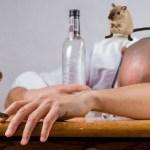 Laserima izlečeni od alkoholizma?
