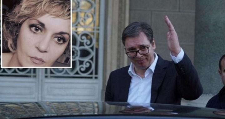 Ana Obradović: Koske već glođete, a bananu ste dobili juče…