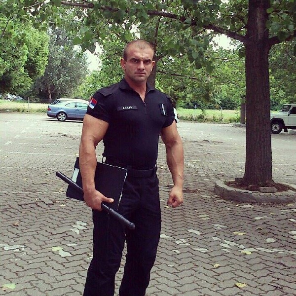 Lepomir Bakić - Od šampiona do državnog neprijatelja