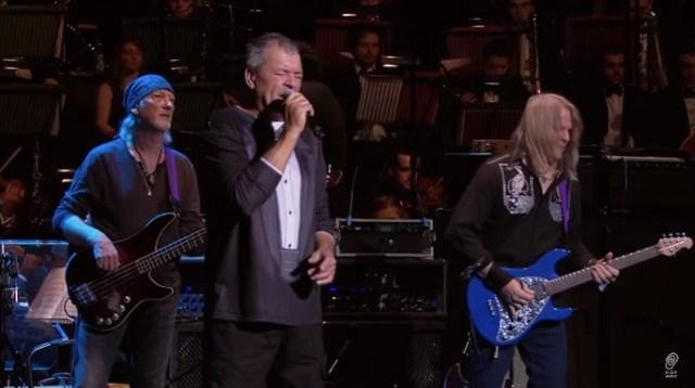 """""""Deep Purple"""" dolazi u Beograd"""