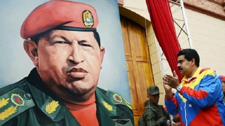 Maduro: Nestanak struje zbog hakerskih napada iz Čilea i Kolumbije uz podršku SAD