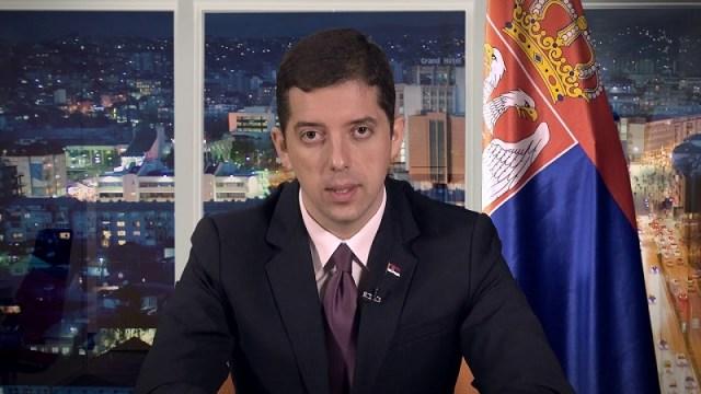 Marko Đurić: Ovo je kraj dijaloga!