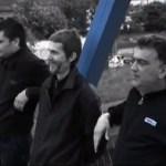 """Partibrejkersi 22. marta u Beogradu: """"Biće to koncert međusobnog hrabrenja"""""""