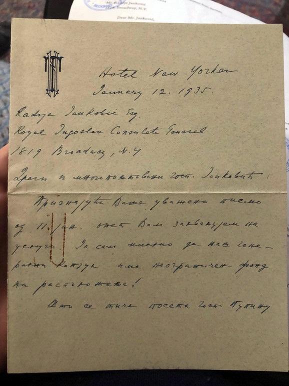 Istina o sukobu Tesle i Pupina: Izgubljena pisma razbijaju zabludu koja traje decenijama