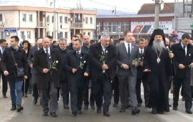 Moma Trajković: Nije mi mesto sa polusvetom koji je iskopao grobove svojih očeva, njihove kosti preneo daleko od Kosova, dok narod ubeđuje da treba da ostane a prognane da treba da se vrate