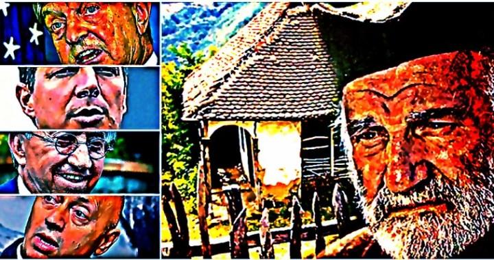 Genocid srpskog sela – posledica gluposti ili planirani rezultat?