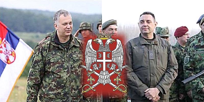 Šutanovac: Predsednik države i predsednica Vlade da osude Vulinov rijaliti