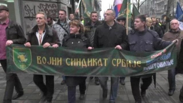 Vojni sindikat: Vulin još jednom obmanuo javnost! Kada će početi da poštuje prava zaposlenih?