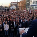 Vučić u Srednjem Banatu: Dođite u Beograd u što većem broju 19. aprila na miting