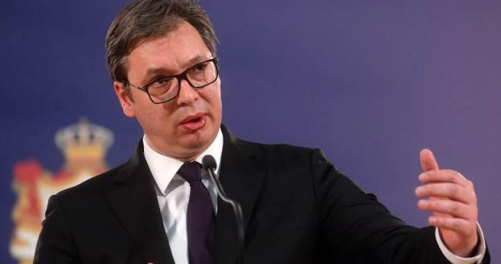 Vučić: Bliži smo izborima nego ranije. U junu najverovatnije vanredni parlamentarni izbori