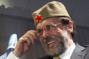 Danko B. Marin pred 9. mart: TV Bastilja je tu a gde je on, i rani radovi Ćuka Vuka