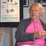 Zijah Sokolović: Kada je materijalizam silovao umetnost, rodila se estrada