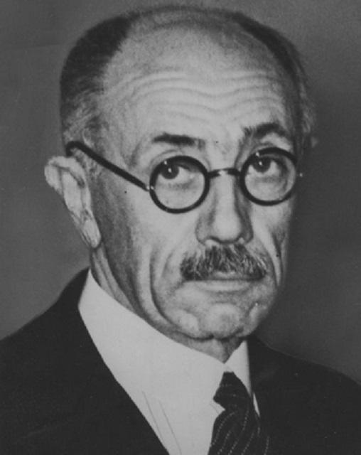 Pal Taleki - mađarski premijer koji se ubio nakon što je nacistička Nemačka napala Jugoslaviju