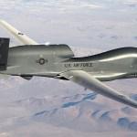 Američki dron opet kod Kalinjingrada