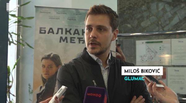 """Londonski """"Tajms"""": Film """"Balkanska međa"""" je Putinova propaganda"""