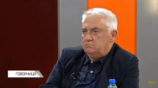 Momčilo Trajković: Vučić je postavio Haradinaja i Tačija na vlast!