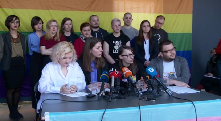 Najavljena prva Povorka ponosa u BiH, organizatori očekuju podršku države